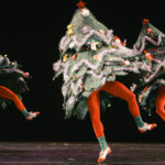 Dance Stress Free Through The Holiday Hustle
